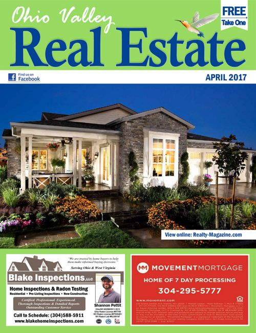 Ohio Valley Real Estate Magazine | Houses for Sale