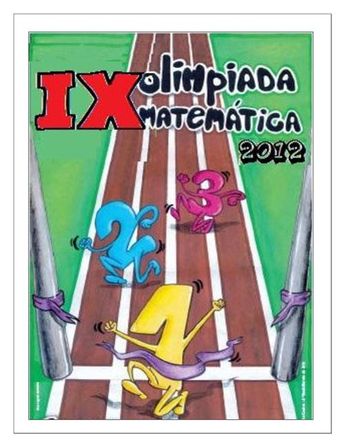 VIII Olimpiada de Matemática  2011