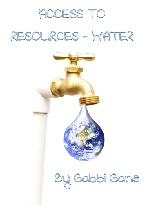 Elective Geography Assignment - Access to Water