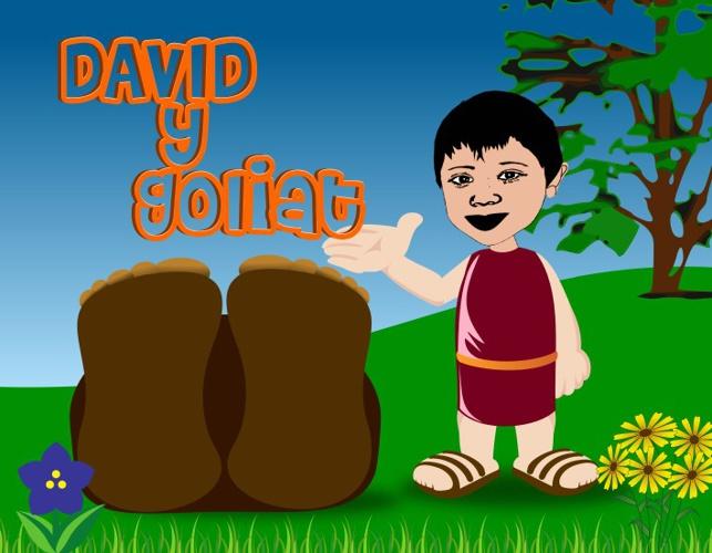 David y Jonas