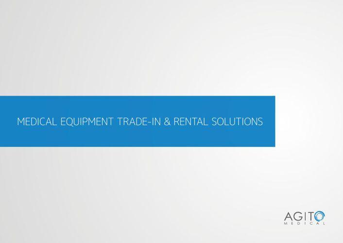 Agito Medical-purchasing-rental-EN