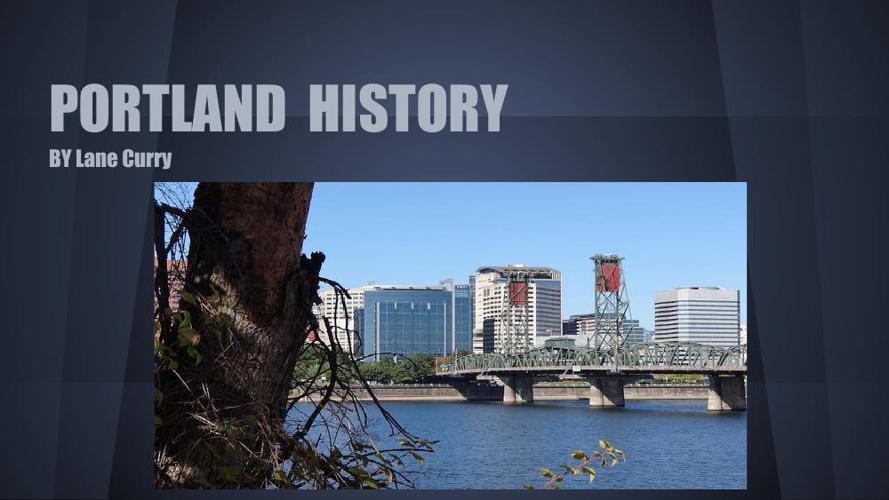 portlandhistory