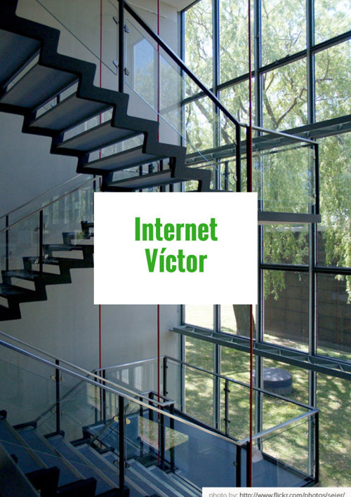Historia del internet PDF