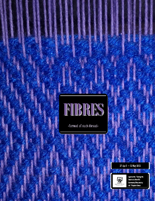 Fibres: Formed of Such Thread
