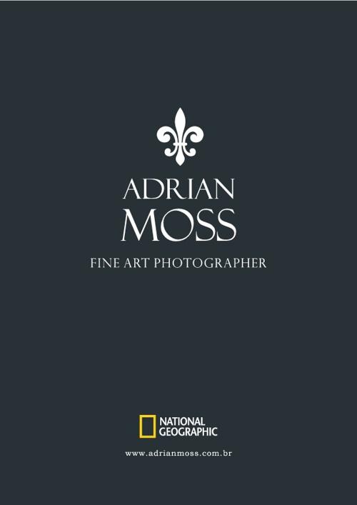 Adrian Moss