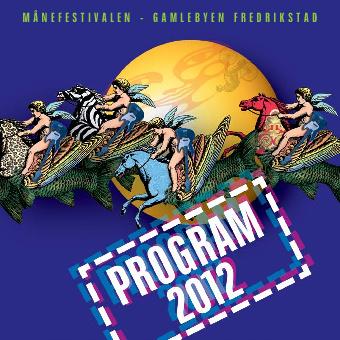 Program Månefestivalen 2012