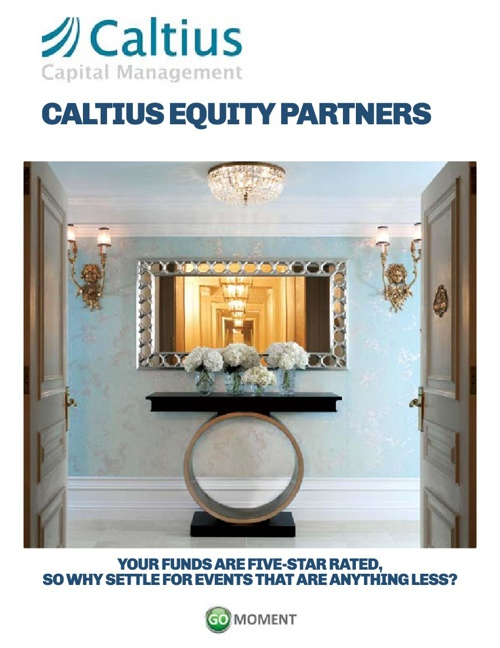 Caltius Equity Partners