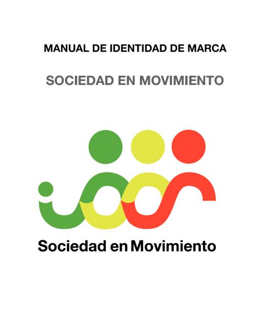Manual de Marca de Identidad SM