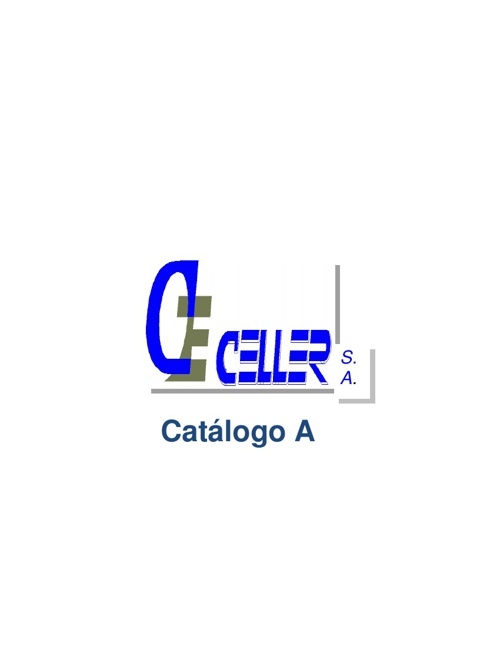 Catalogo A