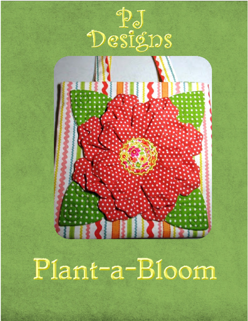 Plant-a-Bloom