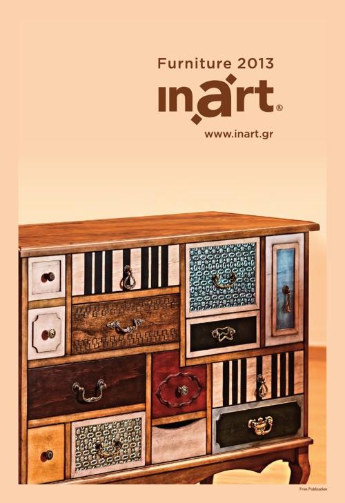 inart | Furniture 2013 en