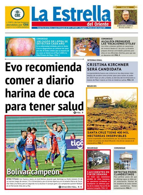 Edicion 26-06-2017