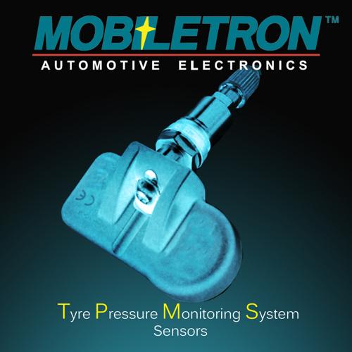 Mobiletron TPMS Sensors