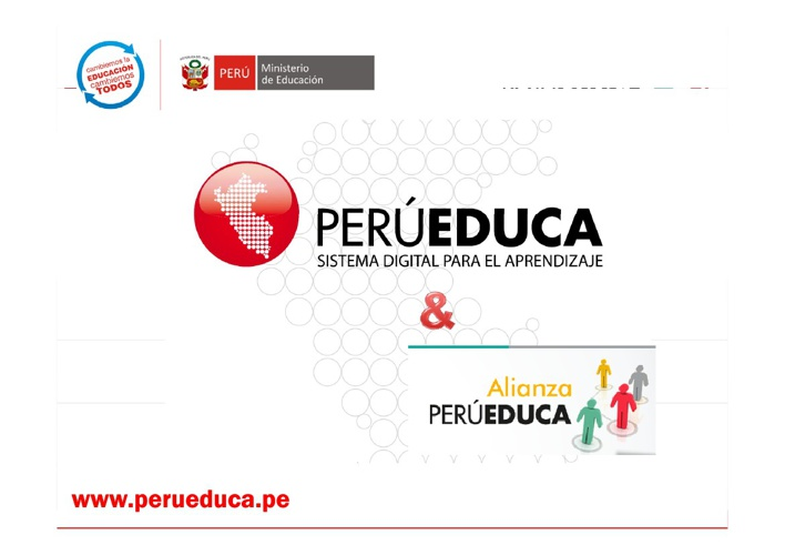 INSTRUCTIVO PERUEDUCA