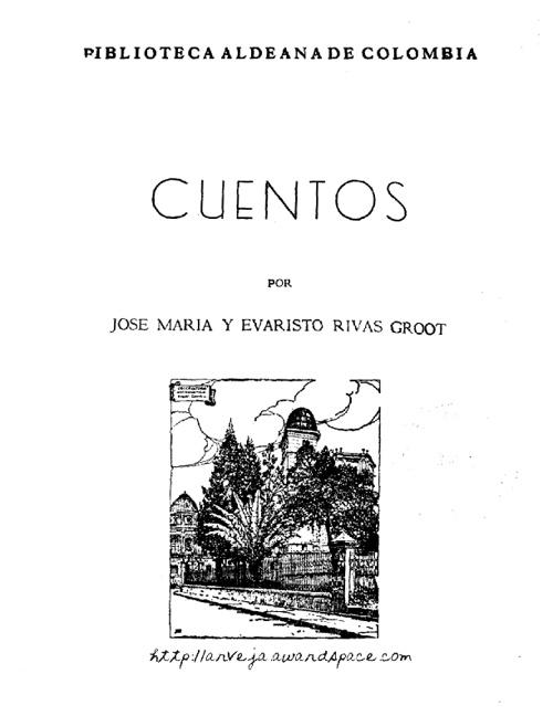 Biblioteca Aldeana De Colombia - Cuentos