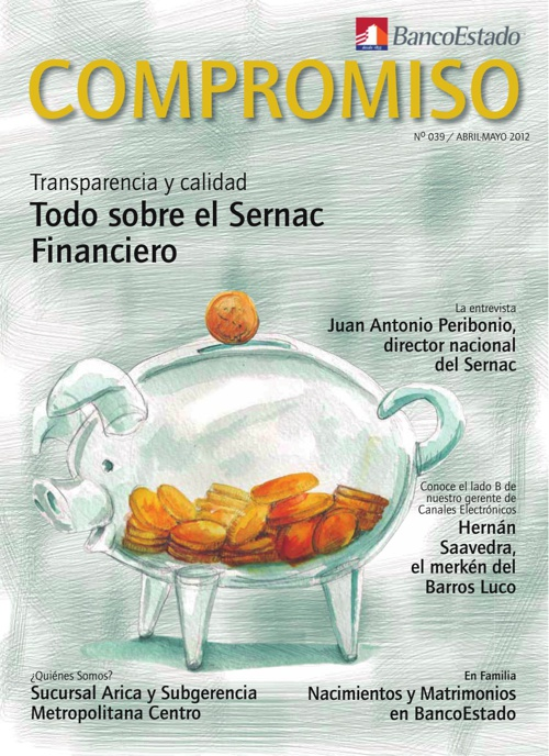 Revista Compromiso Digital