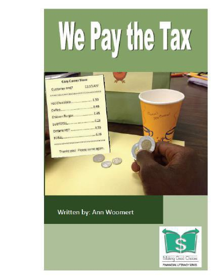 We Pay the Tax