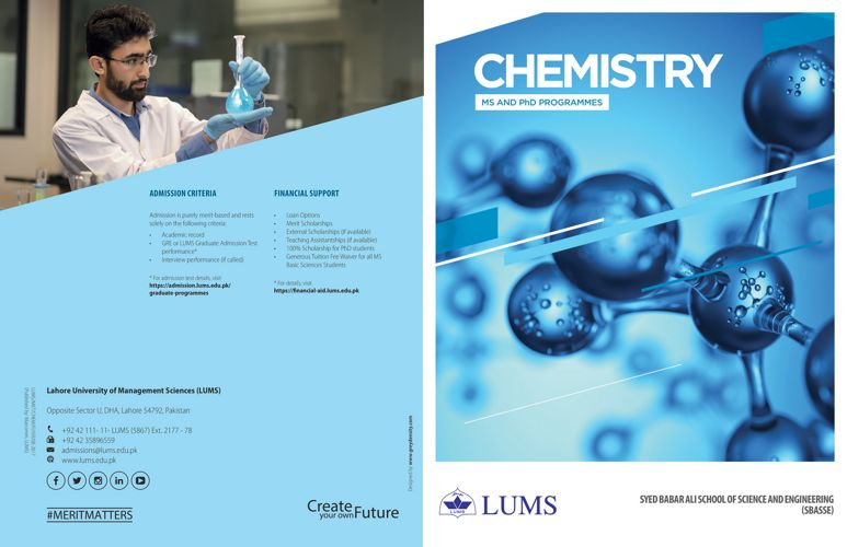 SSE Chemistry Flyer Final 25 August