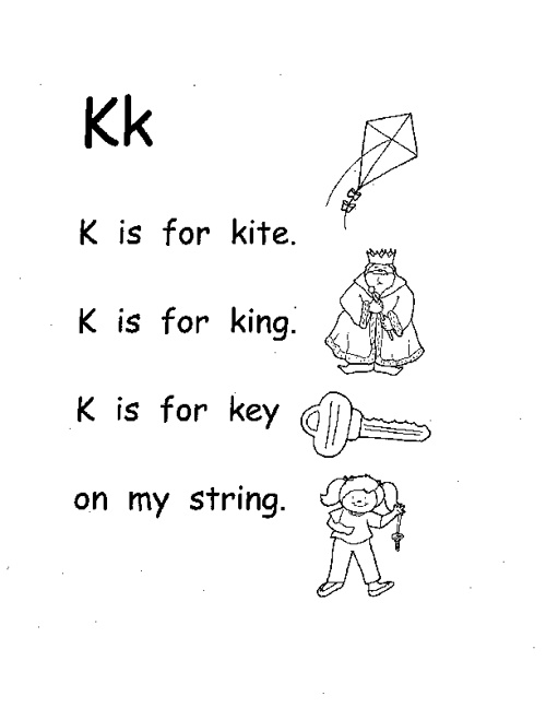 K-T Poems
