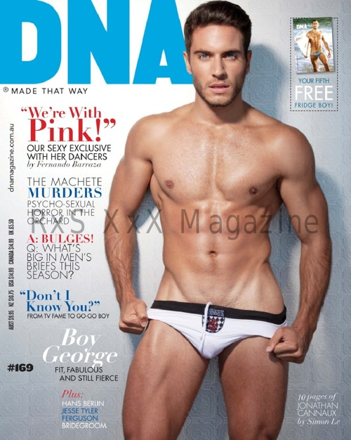 DNA#169