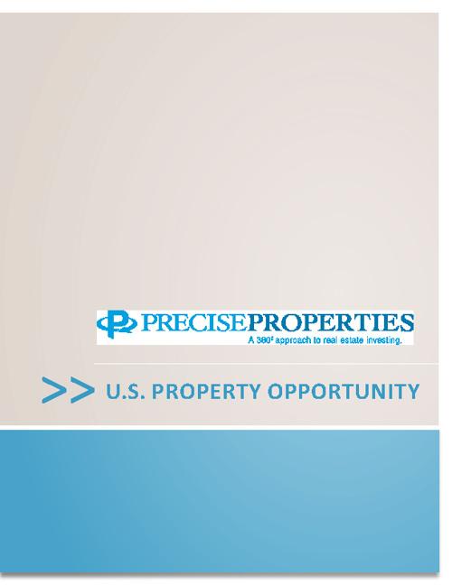 Precise-Properties Marketing Kit