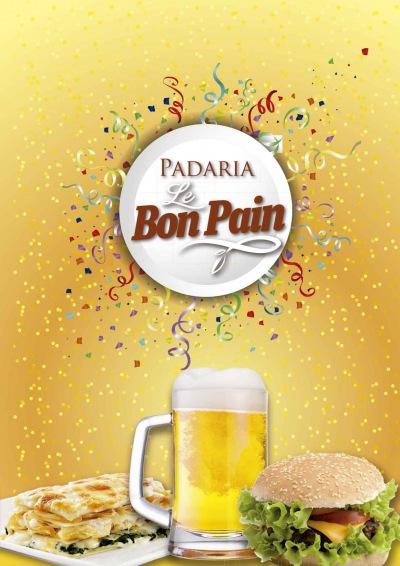 Ofertas de Carnaval da Padaria Le Bon Pain