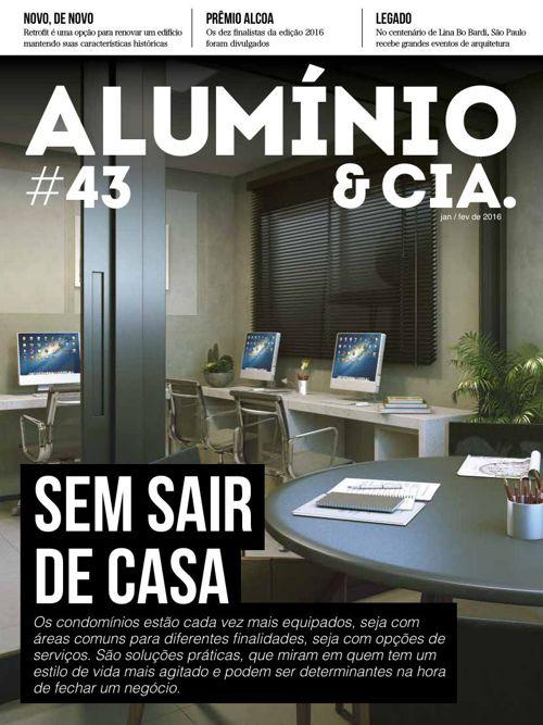 Revista Alumínio & Cia. #43