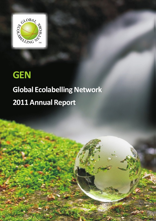 GEN Annual Report 2011