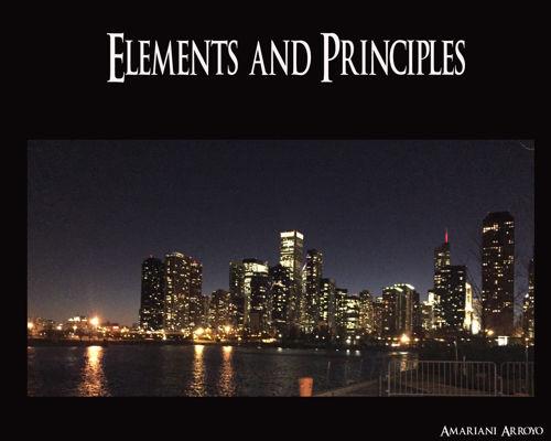 Elements & Principles - Amariani Arroyo