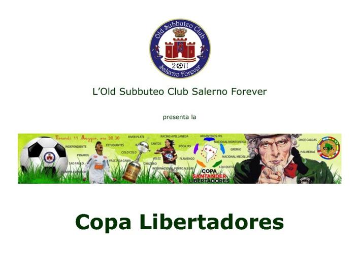 Copa Libertadores (2012)