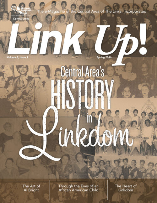 Link Up! E-Magazine | Central Area | The Links, Incorporated