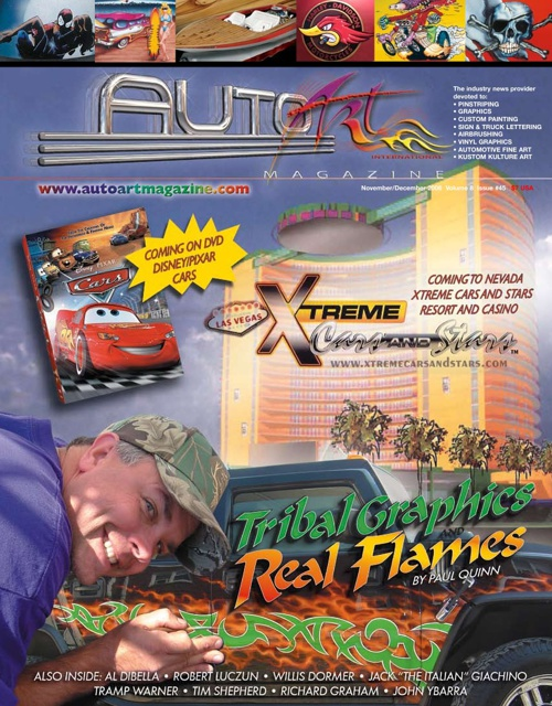 Xtreme Cars and Stars