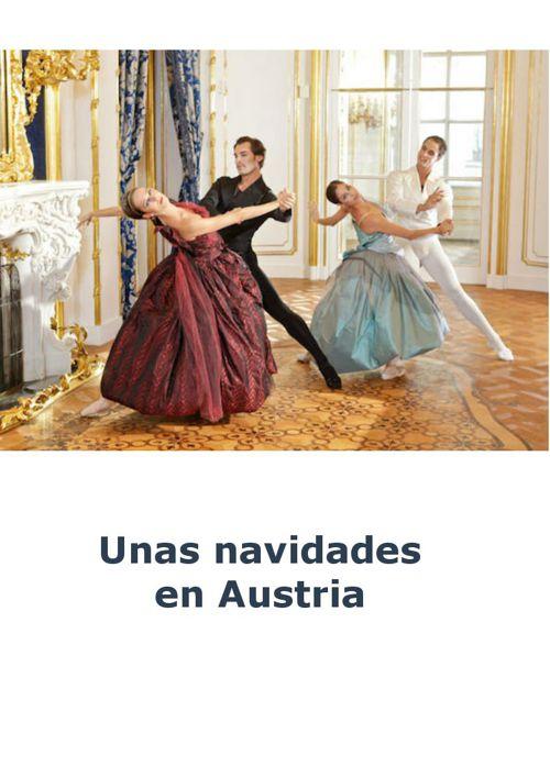 Unas Navidades en Austria