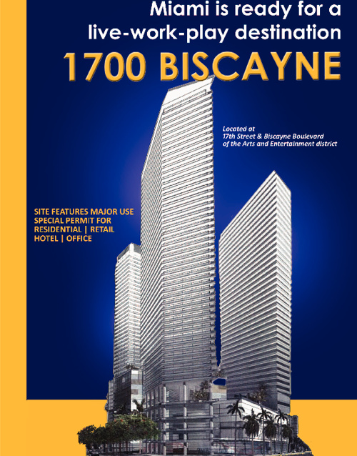 Copy of 1700 BISCAYNE