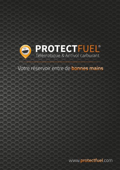 ProtectFuel by V6 Sécurité