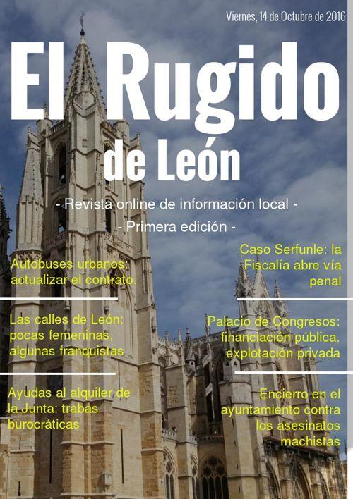El Rugido de León 1