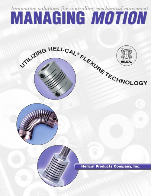 Helical Catalog