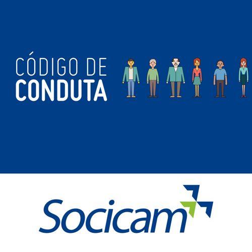 Código de Conduta Socicam
