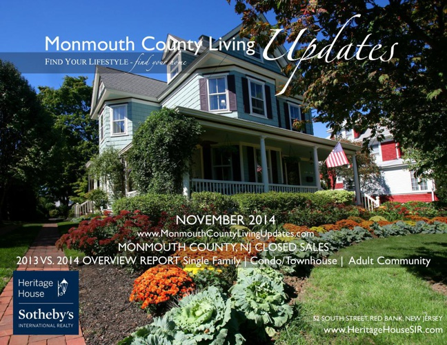 NOV 2014 | Monmouth County Update