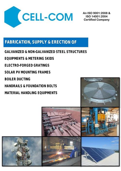Cellcom Brochure