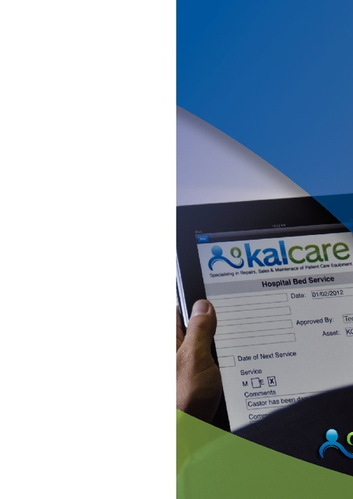 Kalcare Visit our new website www.4healthcare.com.au
