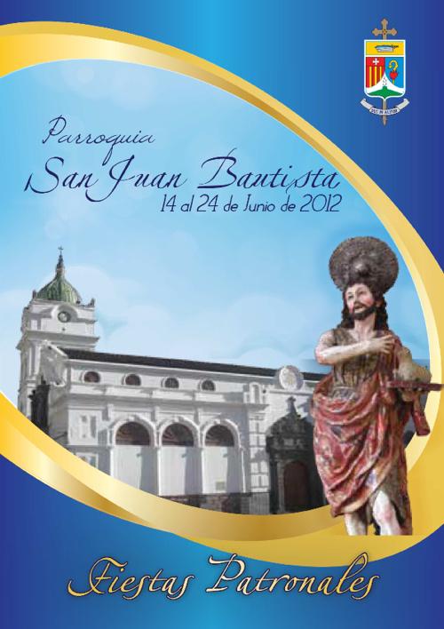 Parroquia San Juan