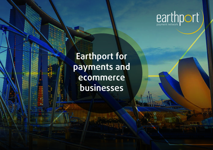 Earthport for payments and ecommerce businesses