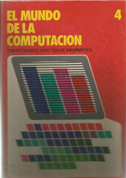 LIBRO DE COMPUTACION E INFORMATICA