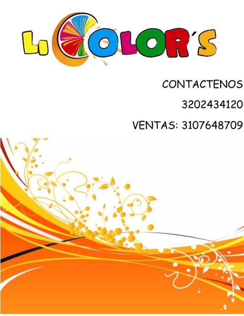 LiColor's