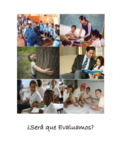 Revista de Evaluación Educativa