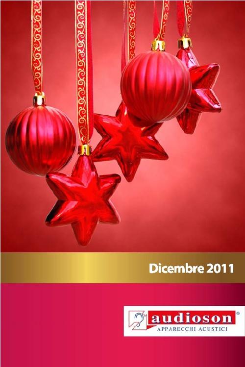 Offerte Audioson Dicembre 2011
