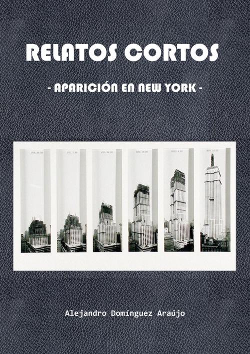 Relatos Cortos - 06 Aparicion en New York