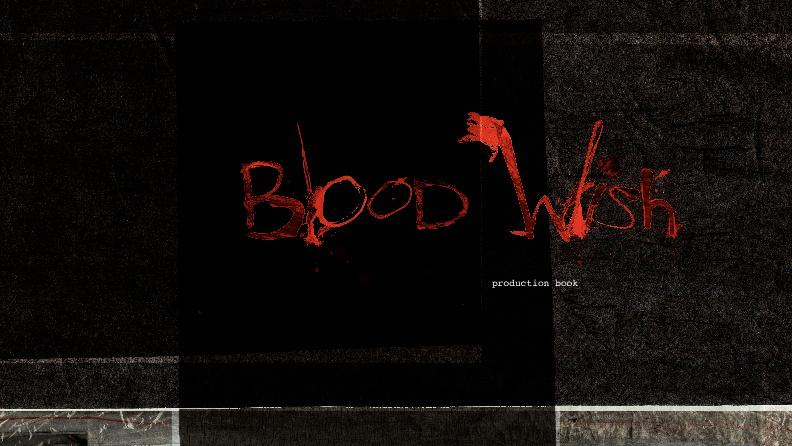 Bloodwish