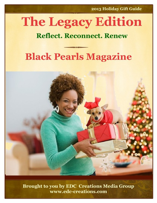 Copy of Black Pearls Legacy Collection - Book Club Tributes